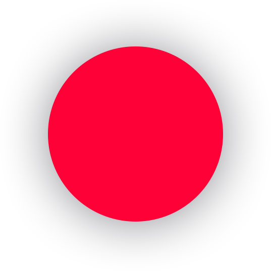 red circle illustration