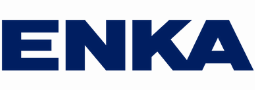 enka construction logo